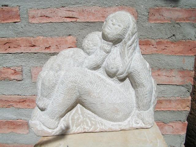Maternidad Piedra J. Lillo  Galiani